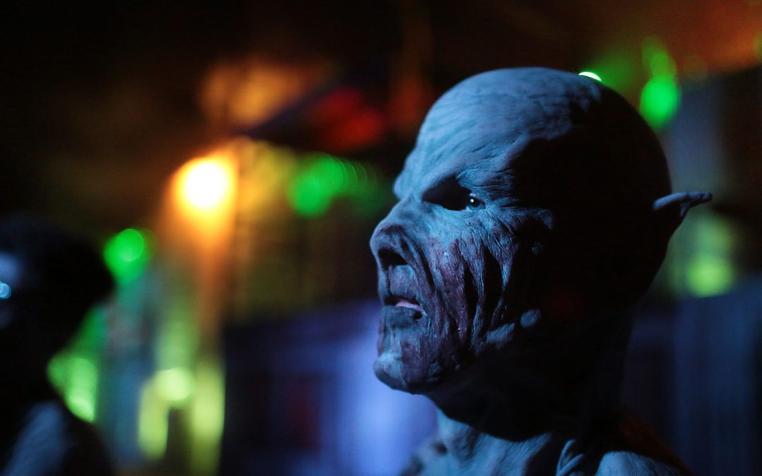 Haunted attractions, seasonal events happening around the region