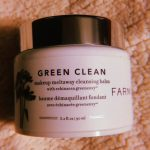 Farmacy Green Clean Meltaway Cleansing Balm
