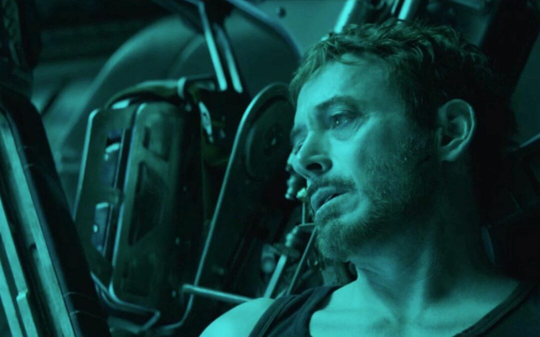 "Four ways to prepare for the runtime of ""Avengers: Endgame"""