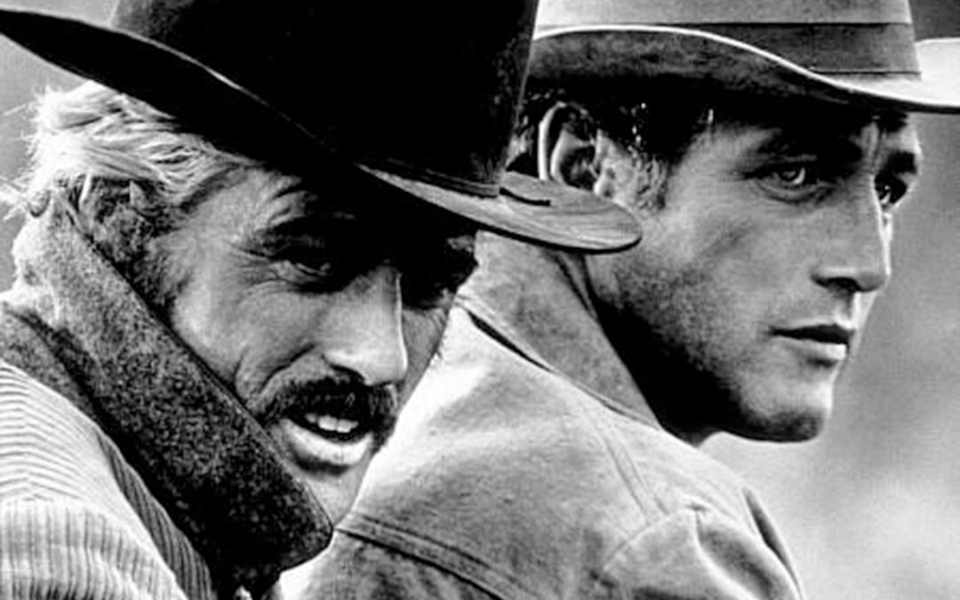 'Butch Cassidy and the Sundance Kid' at 50: Is it a relic or a classic?