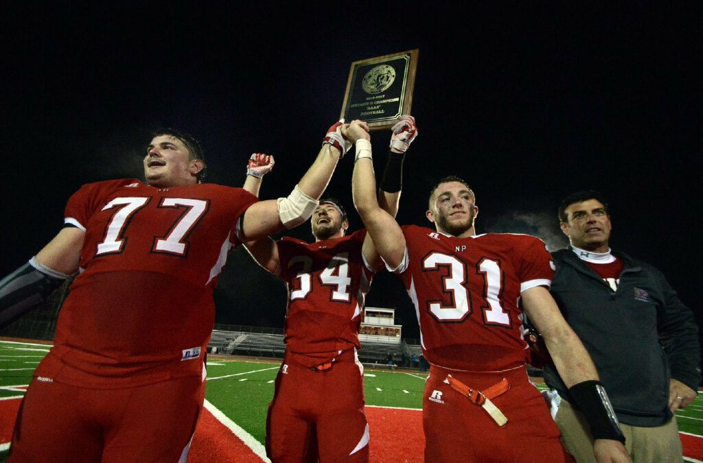 HS FOOTBALL: North Pocono Trojans History Guide
