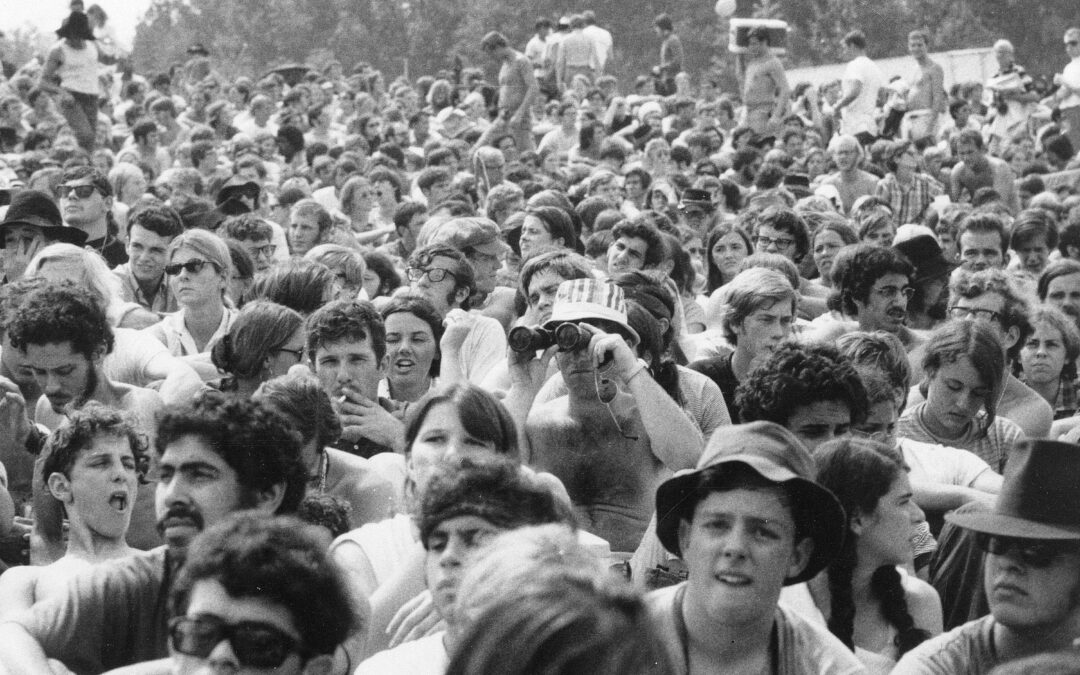 Denied a local permit, Woodstock 50 promoters forge on
