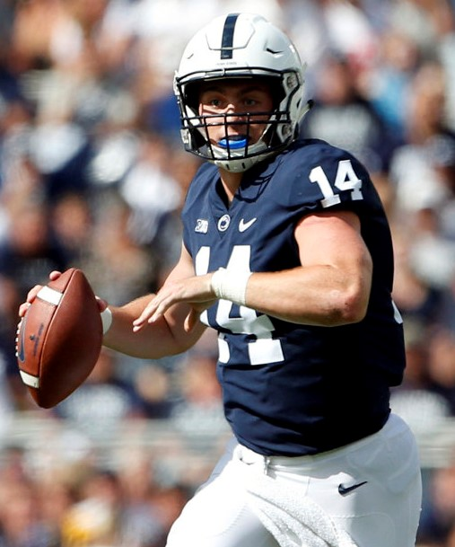 The 2019 Penn State Nittany Lions: Quarterback