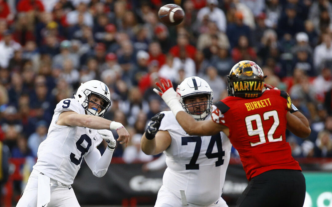 The 2019 Penn State Nittany Lions: Interior offensive line