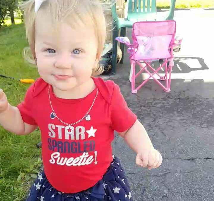 Fundraising campaign to benefit toddler undergoing surgery
