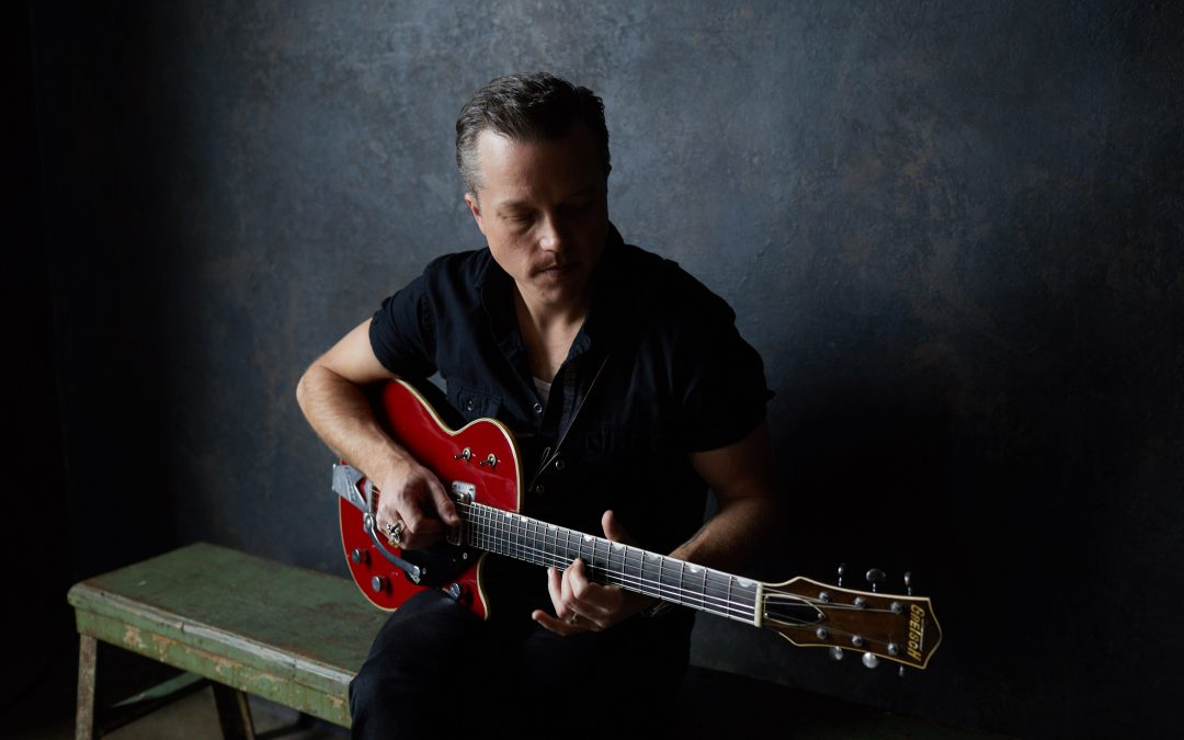 Jason Isbell to return to NEPA for December concert