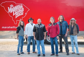 Longtime Marshall Tucker Band leader looks forward to returning fans' love