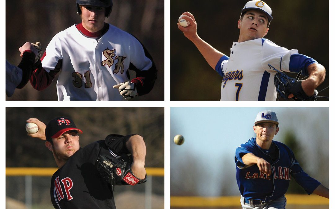 HS Baseball: Your Lackawanna League All-Decade team
