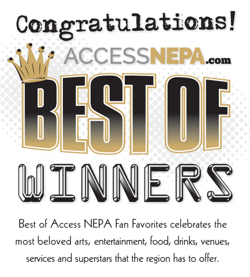 Access NEPA's Best Of winners announced