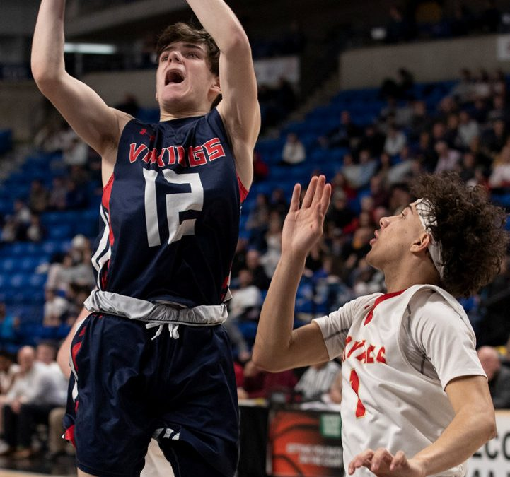 HS BASKETBALL: PIAA Tournament — Matchups, sites and times