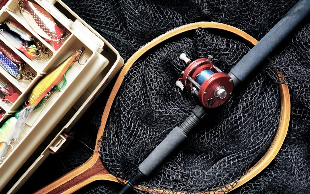 New state fishing regulations include all-tackle experiments