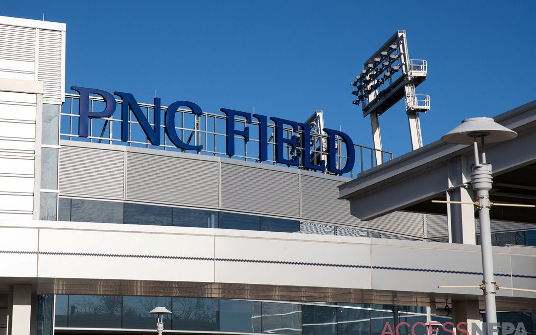 Could Yankees use PNC Field as base?
