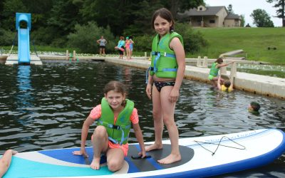 Girl Scout camp celebrates 100 years of operation