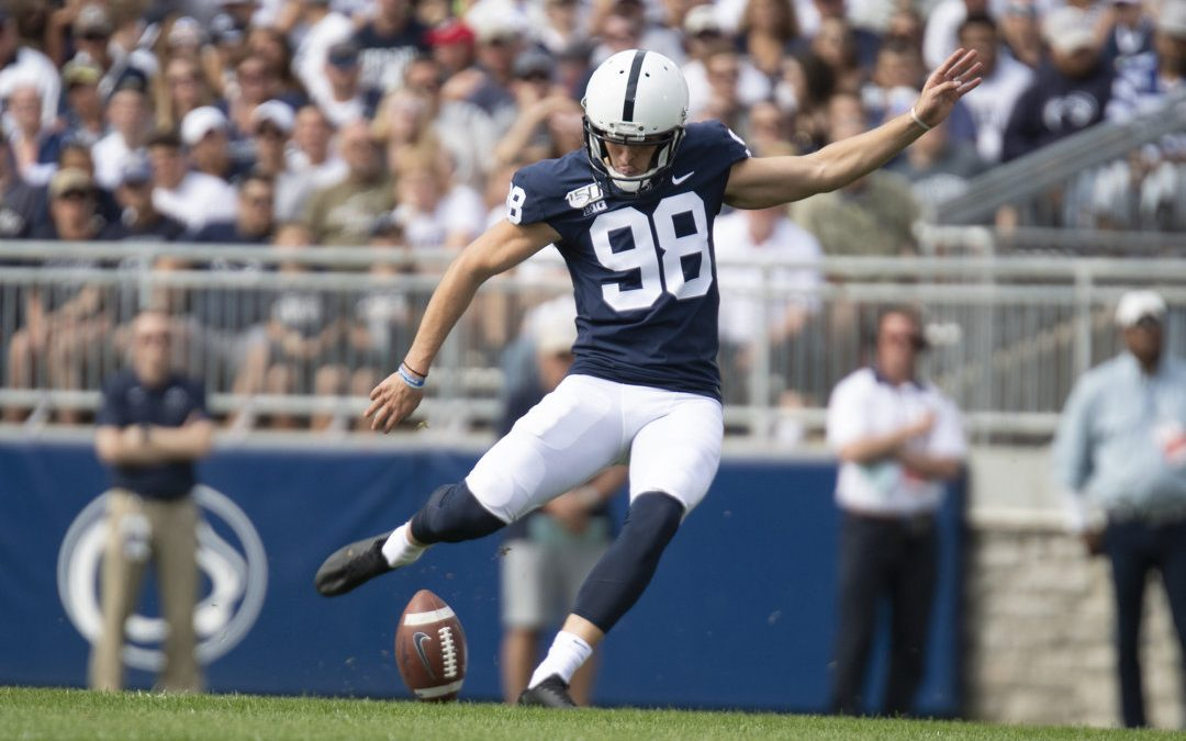The Penn State special teams: Many happy returns due in 2020?