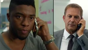 Vontae Mack on the phone with Sonny Weaver