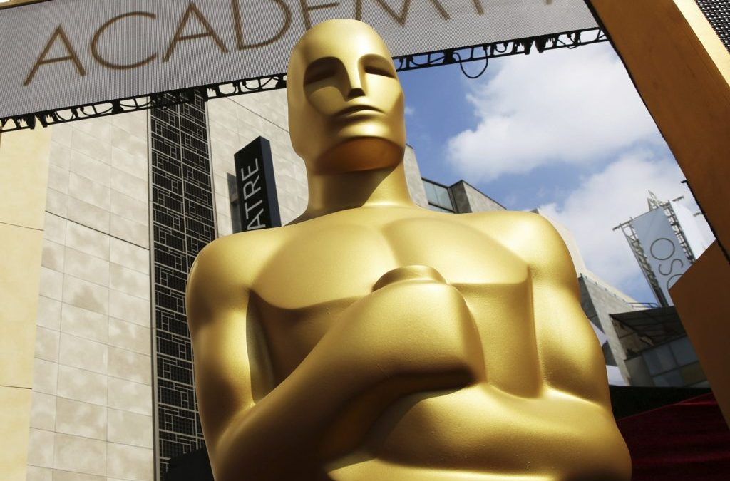 Next year's Oscars delayed due to coronavirus