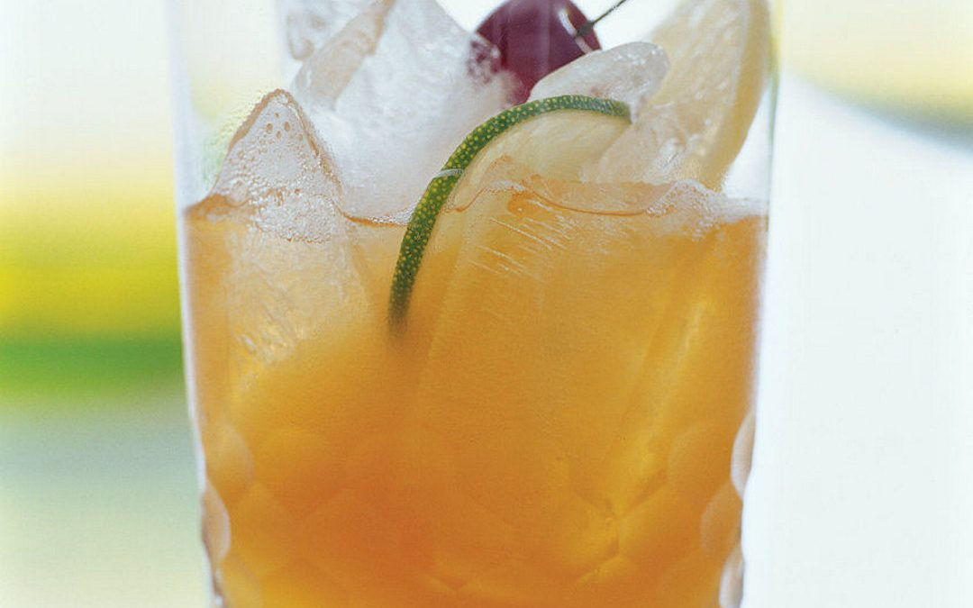 Mix up all-American cocktails this Independence Day
