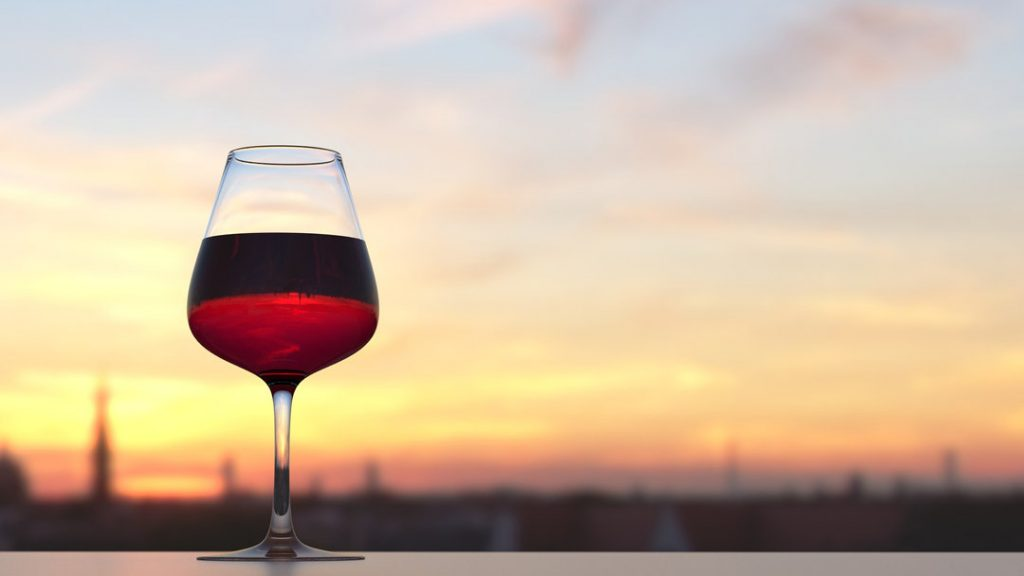 Austrian reds light on palate, low in alcohol