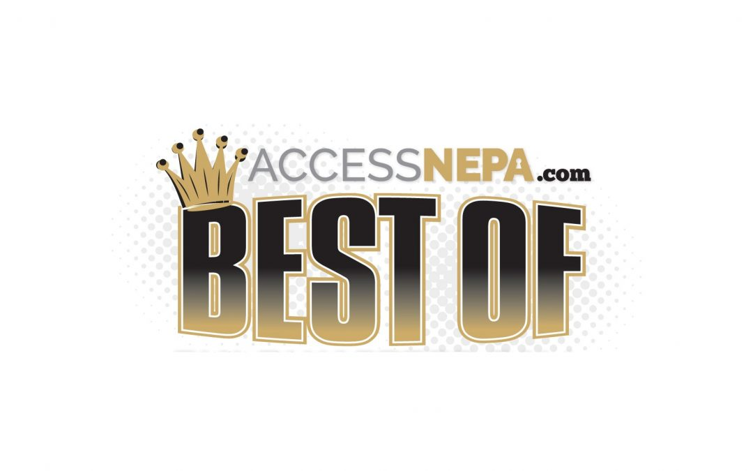 Access NEPA's 2021 Fan Favorites poll