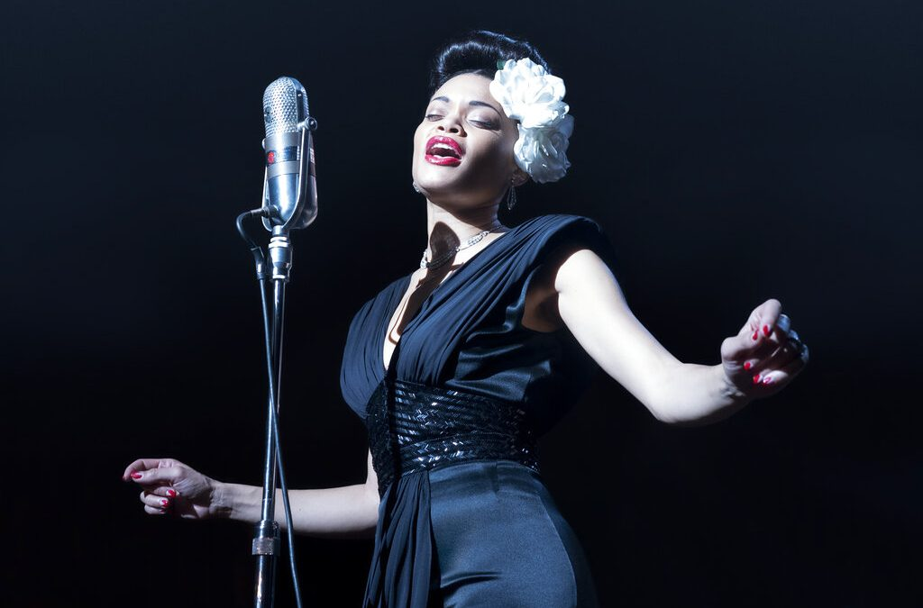 "Review: ""The United States vs. Billie Holiday"""